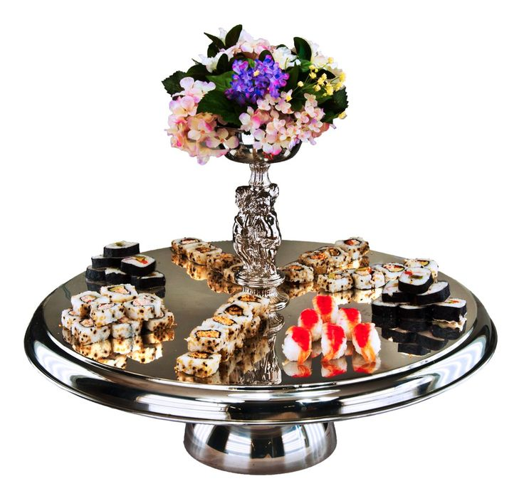 17 best images about tiered trays food drink decor for Decor 5 5 litre drink fountain