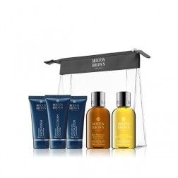 Moltons Brown Men´s Travel Carry-On