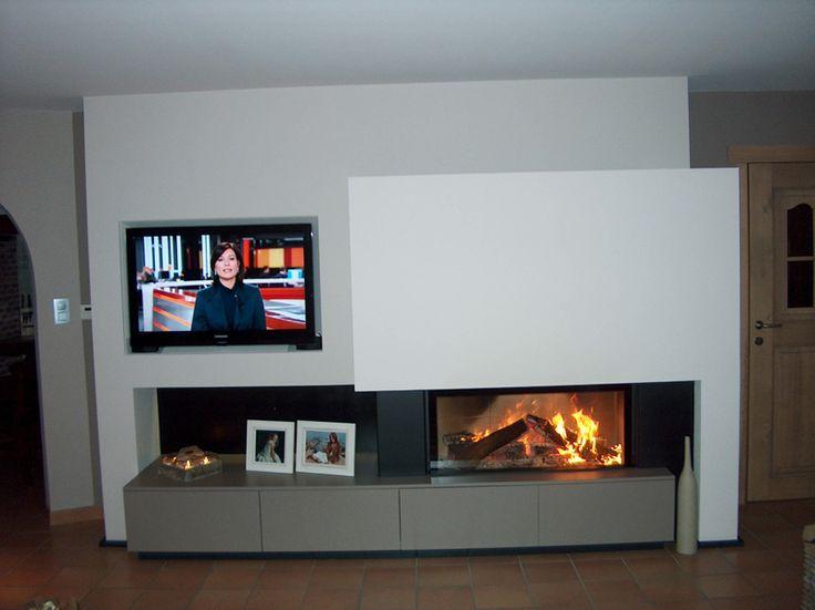 Gashaarden landelijke stijl google zoeken gaskachel pinterest search - Moderne lounge stijl ...