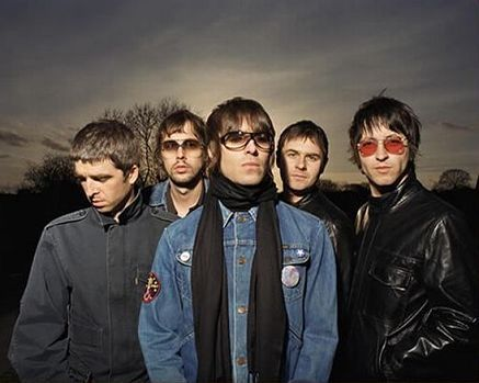'Cause all of the stars have faded away, just try not to worry.  You'll see them someday' ~ Oasis