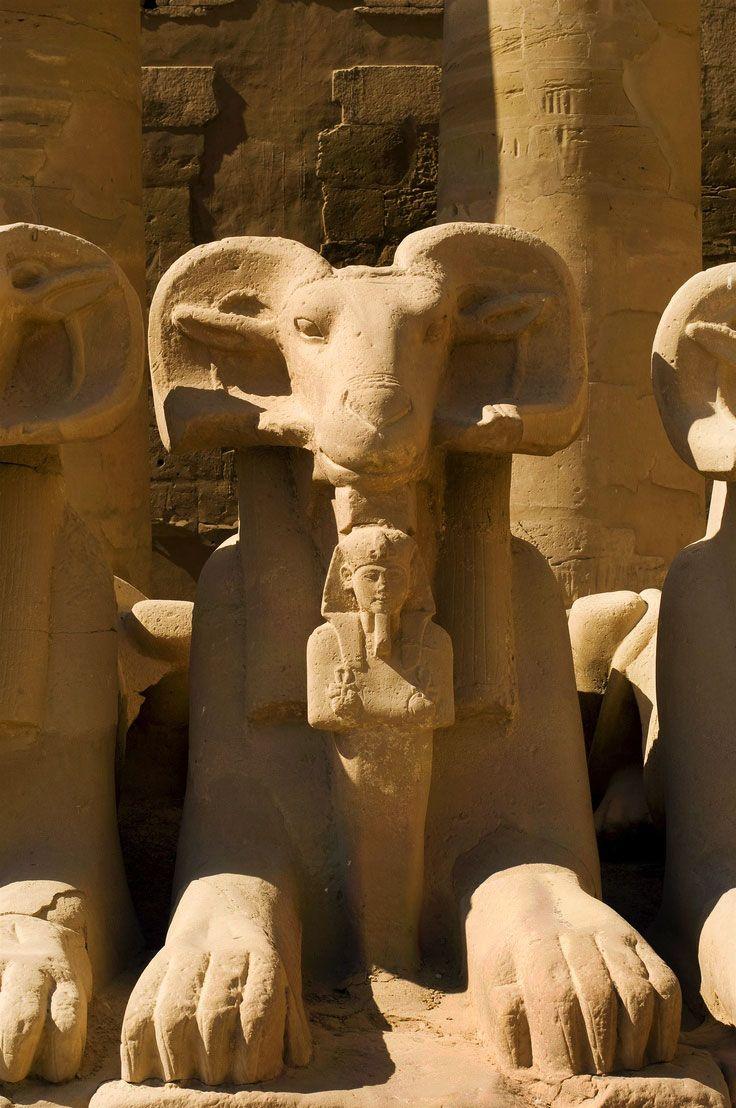 Image result for ram headed Egyptian God.