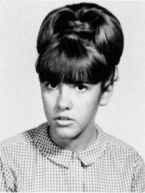 Stevie In High School - stevie-nicks Photo