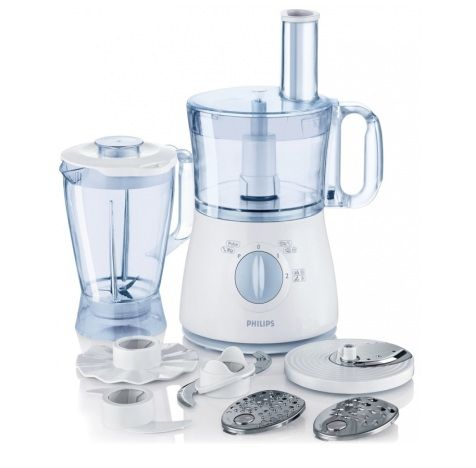 Get Philips Food Processor HR7625 at Rs.2997