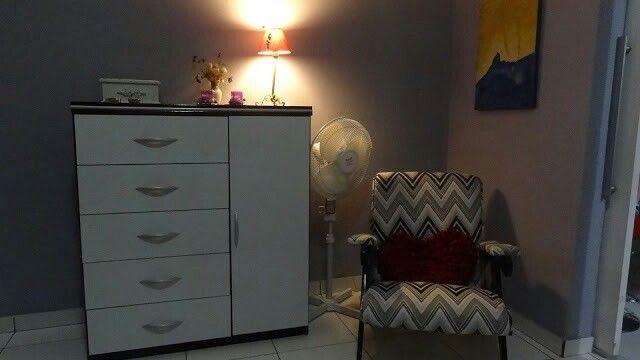 Projeto quarto do casal projeto by Sandra Dias