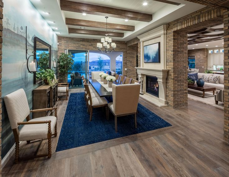 The Taranto (NV) Is A Luxurious Toll Brothers Home Design Available At Los  Altos. View This Modelu0027s Floor Plans, Design Your Own Taranto (NV) U0026 More.