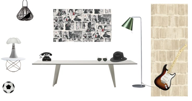 Take a look at the moodboard I created on Designbest: my mood | #Moodboard #Designbest #Magazine