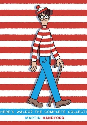 """This fun spot Waldo/Wally game ushered in a huge amount of objections in America when it was first published in the 90s. The reason? One of the """"spotting"""" scenes includes a crowd of sunbathers, of whom one appears to be topless. This made it one of the American Library Association's most banned books of 1990-2000."""