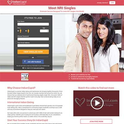 Successful indian dating sites