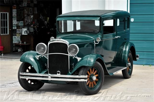1927 Dodge Brothers Touring Car - Classic Dodge Other 1927 ... |1929 Dodge Touring Car