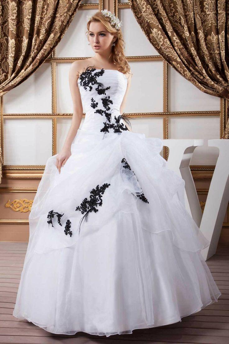21 besten gowns Bilder auf Pinterest   Hochzeitskleider ...