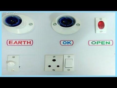 Series Parallel Testing Board Circuit Diagram Magic Testing Board Hindi Part 1 Testing Youtube Electronics Boards