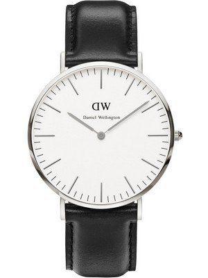 Daniel Wellington Classic Sheffield Quartz DW00100020 (0206DW) Men's Watch