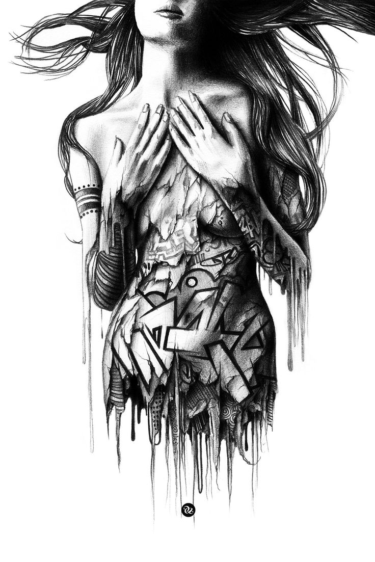 Intrinsic by Pez - Prints Available at EyesOnWalls.com