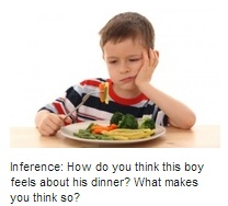 Inference with Pictures - Pinterest Board Just for Inferencing Prompts!