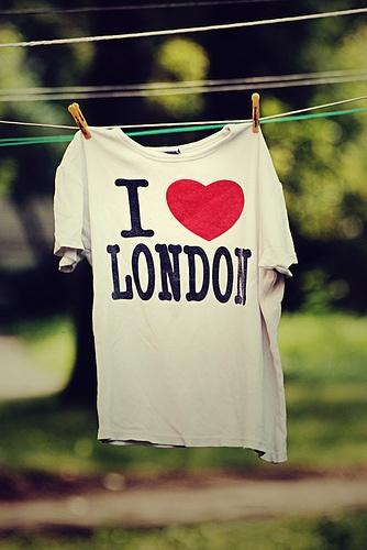 I love London :) - Descubre Londres: www.blogdelondres.es