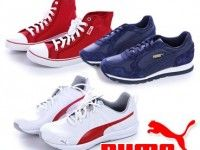 Wholesale of PUMA shoes for men, women and kids