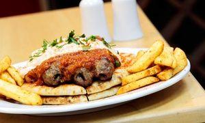 Groupon - Γεύμα 2 ή 4 Ατόμων με Ελεύθερη Επιλογή, στο «Πολίτικον Κεμπαπτζίδικον Η ΠΟΛΙΣ του Σπαναγά», στο Χαλάνδρι σε Χαλάνδρι. Τιμή Groupon: 10€