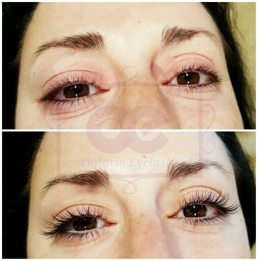 Before & After - www.ontarioeyelash.com