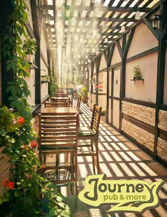 1000 images about journeylicious terrace on pinterest for Terrace 6 pub indore