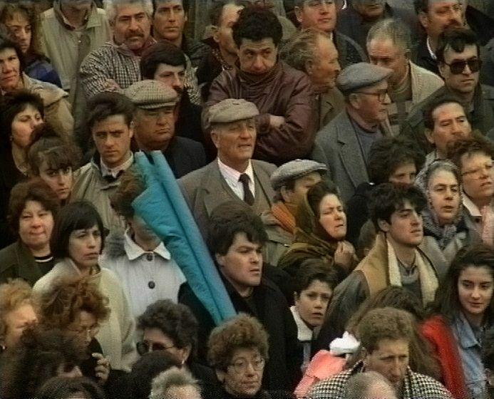 Film: Un Mito Antropologico Televisivo di M.H. Bertino, D. Castelli e A. Gagliardo