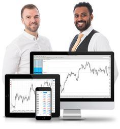 Forex And Stock Market Trader Training