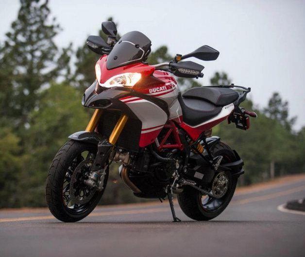 Ducati Multistrada Pikes Peak For Sale Australia