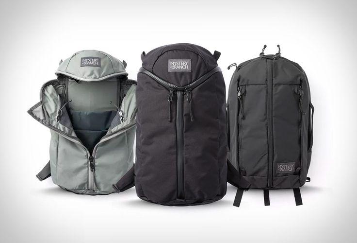 Mystery Ranch EDC Backpacks