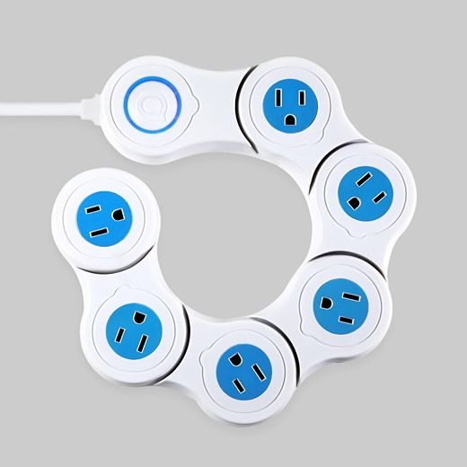 Strip: Design Products, Pivot Power, Modern Art, Moma Stores, Power Strips, Cable Management, Christmas Ideas, Photo, Extensions Cords
