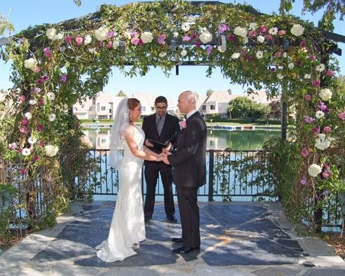 Lakeside Weddings Vegas Forever Everlasting Love Pkgs With Reception Option A