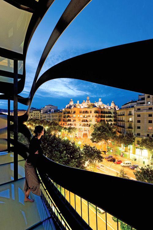 SUITES AVENUE, BARCELONA SPAIN
