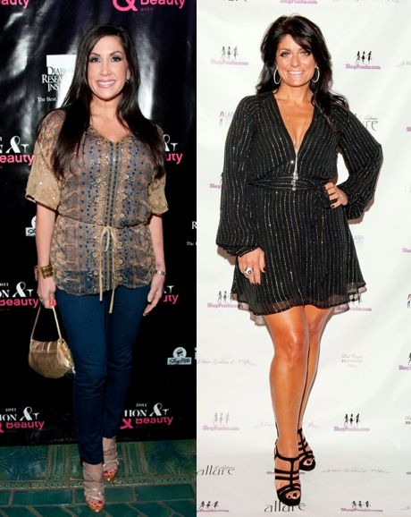 Housewife Light: Kathy Wakile and Jacqueline Laurita Positive Spots in a Dark Reality World... Please read more and join in at: http://allaboutthetea.com/2014/12/28/housewife-light-kathy-wakile-and-jacqueline-laurita-positive-spots-in-a-dark-reality-world/