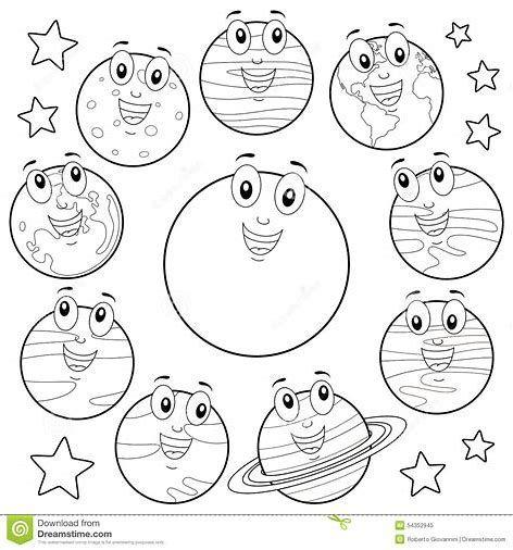 Risultato immagine per immagine dei pianeti da colorare for Immagini sole da colorare