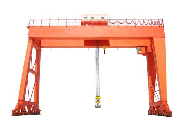 A Frame Gantry Crane Gantry Crane Cranes For Sale Crane