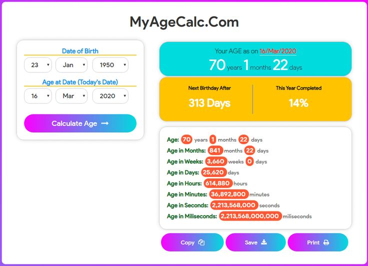 Online date difference calculator in auckland