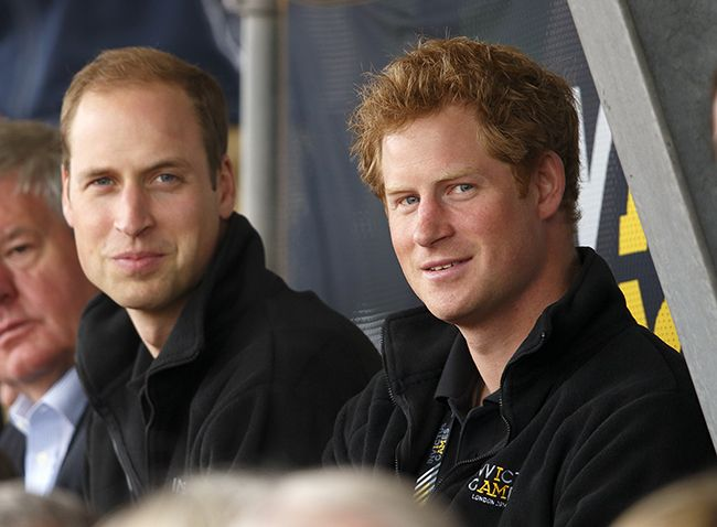prince-william-and-harry-                                                                                                                                                                                 More