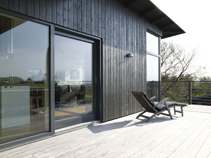 Hajom Lift & Slide Doors by Olsen Doors & Windows Ltd