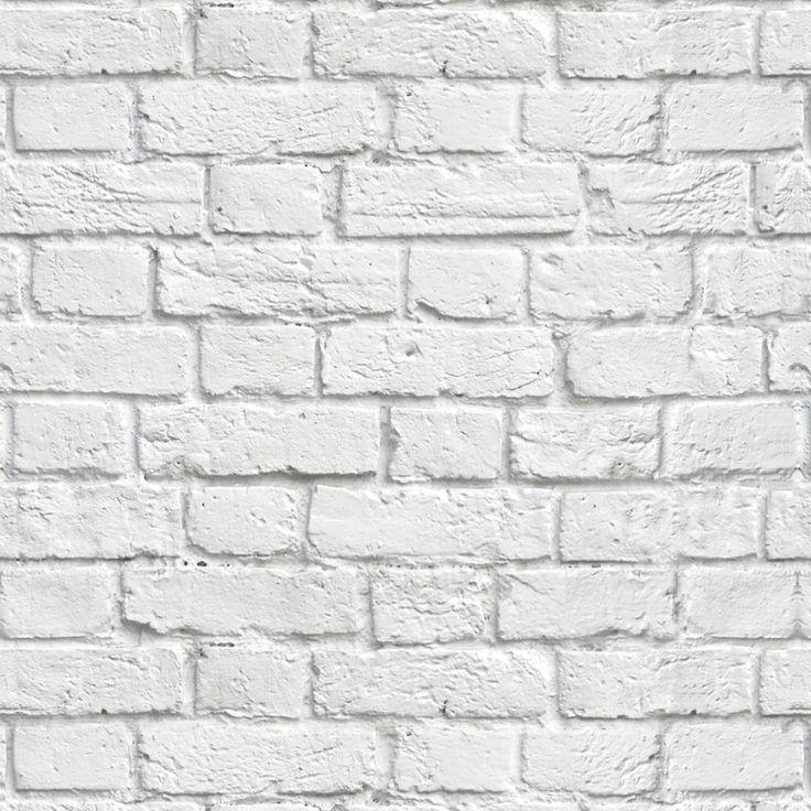 decoracao tijolo branco : 25+ melhores ideias sobre Tijolos Brancos no Pinterest ...