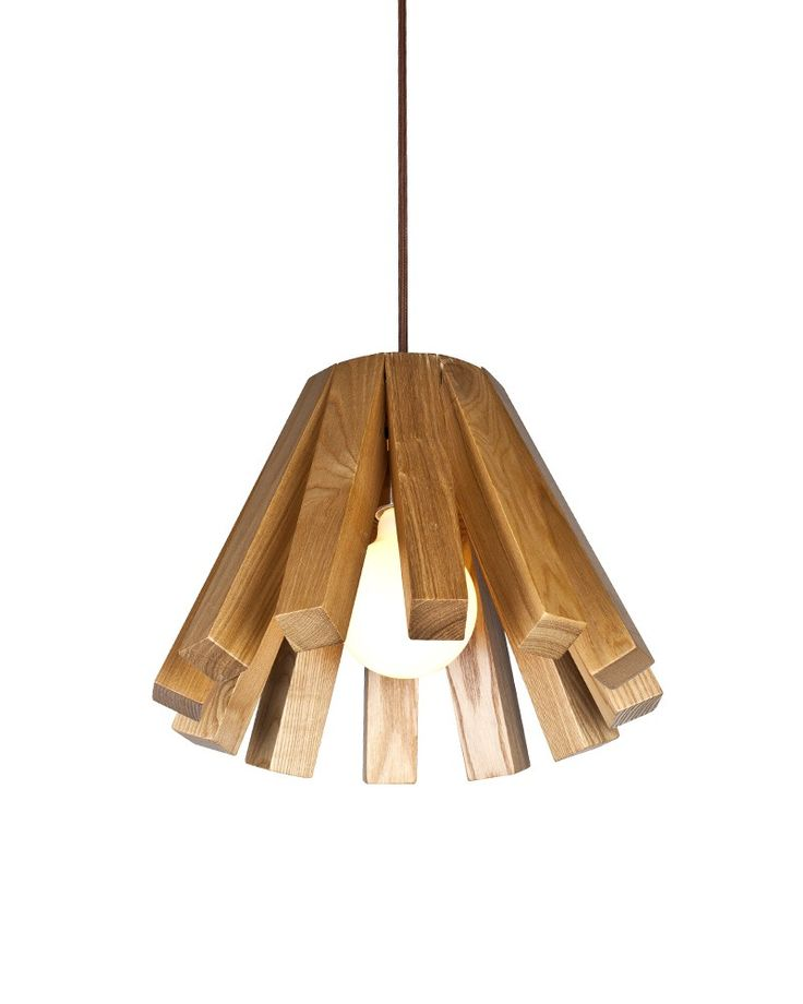 Superb 179.00 Modern Style Wooden Shade E27 Pendant Lights Is Handsome, Stylish  Designed, Warm Allure Gallery