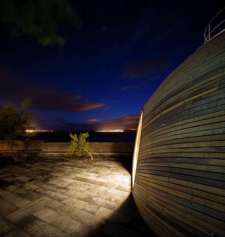 Gallery - Cella Bar / FCC Arquitectura + Paulo Lobo - 37