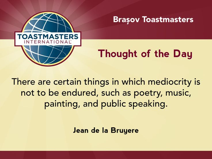A quote by Jean de la Bruyere on things which mediocrity is not to be endured.