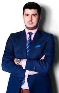 Doar Online: Omul de afaceri Adrian Mazilu