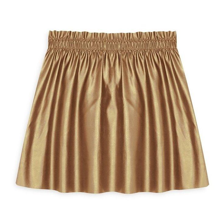 Falda plisada dorada  Categoría:#faldas #primark_mujer #ropa_de_mujer en #PRIMARK #PRIMANIA #primarkespaña  Más detalles en: http://ift.tt/2jmR8nM