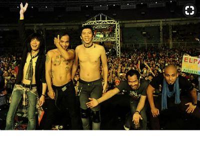 Download Lagu Slank Mp3 Album Nggak Ada Matinya Full Rar (2013)