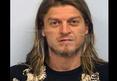 Puddle of Mudd Singer Wes Scantlin -- The Post-Flight Mug Shot for Being Drunk