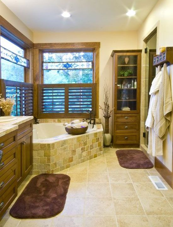 Beautiful Bathroom Blinds 293 best beautiful bathrooms images on pinterest | beautiful