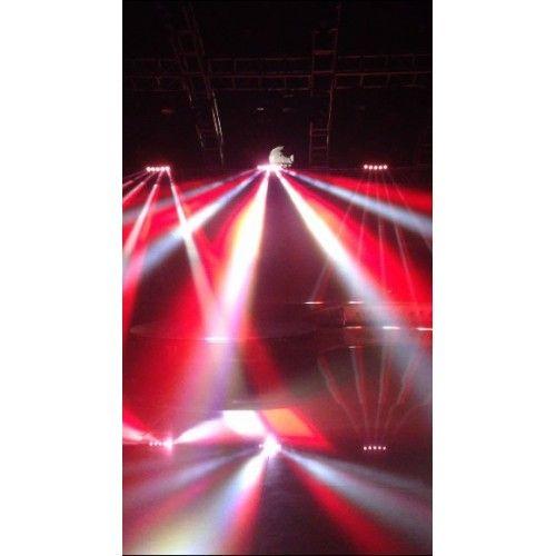 Barra LED beam YR-B1005QA