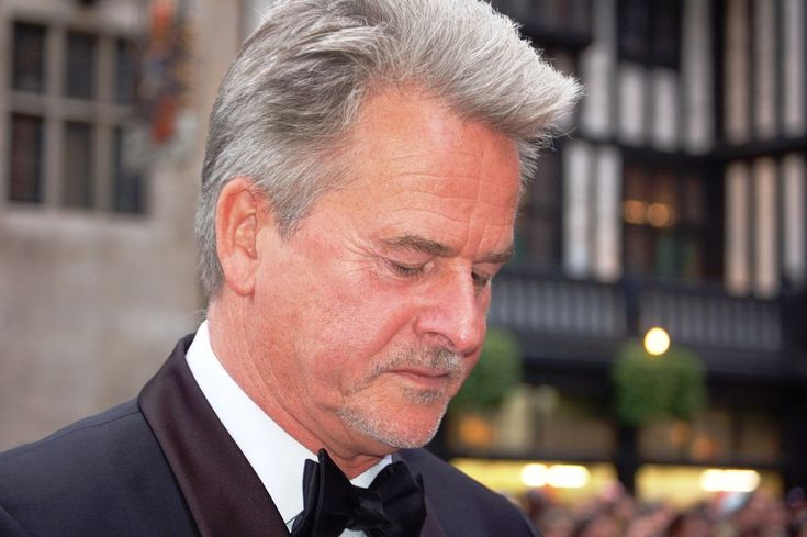 1 July, 1951 ♦ Trevor Eve, English film and television actor.