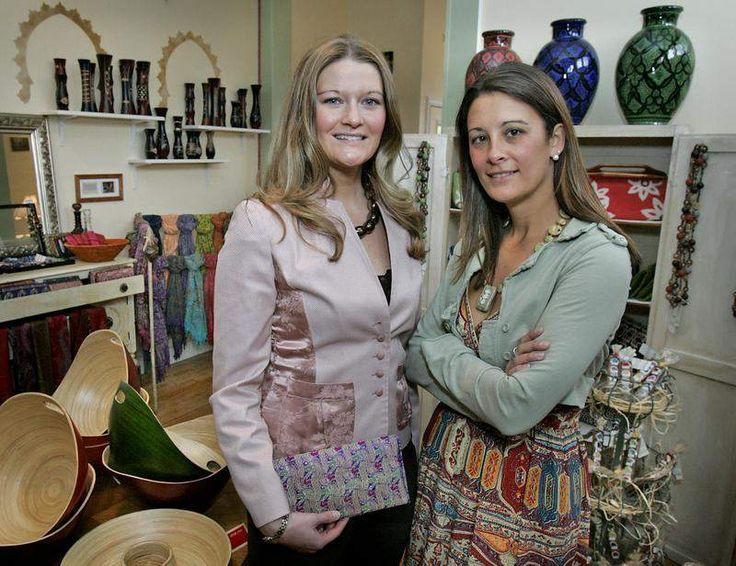 Broad Ripple fair-trade company helping to employ women in Thailand
