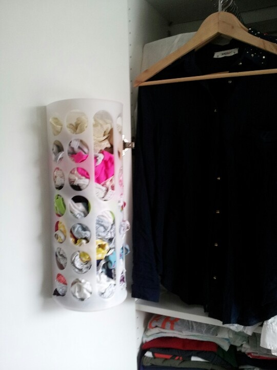 19 best images about IKEA plastic bag holder on Pinterest ...