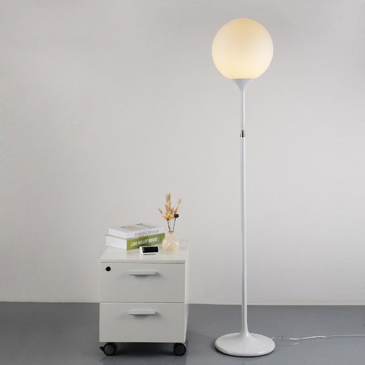 8 best floor lamp images on pinterest floor standing lamps globe glass shade single light floor standing lamp reading light uplighter white mozeypictures Image collections